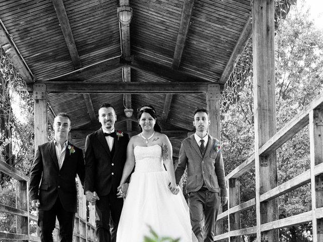 Il matrimonio di Luca e Evelin a Campogalliano, Modena 27