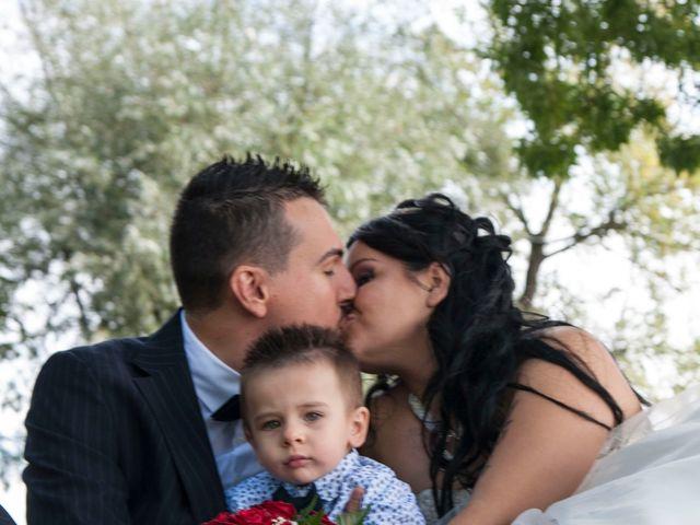 Il matrimonio di Luca e Evelin a Campogalliano, Modena 29