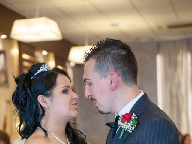 Il matrimonio di Luca e Evelin a Campogalliano, Modena 30