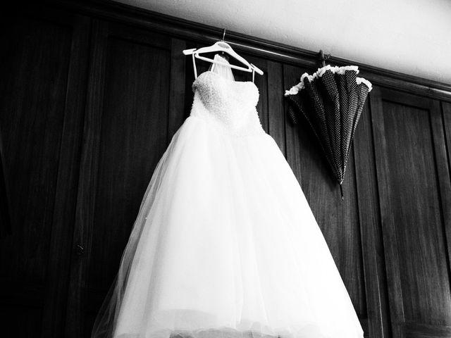 Il matrimonio di Luca e Evelin a Campogalliano, Modena 35