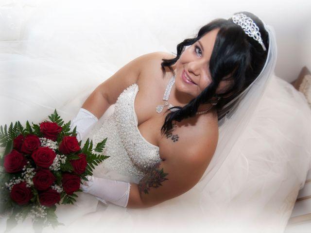 Il matrimonio di Luca e Evelin a Campogalliano, Modena 42