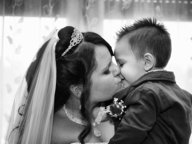 Il matrimonio di Luca e Evelin a Campogalliano, Modena 44