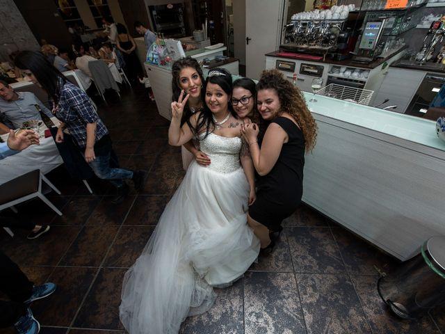 Il matrimonio di Luca e Evelin a Campogalliano, Modena 46