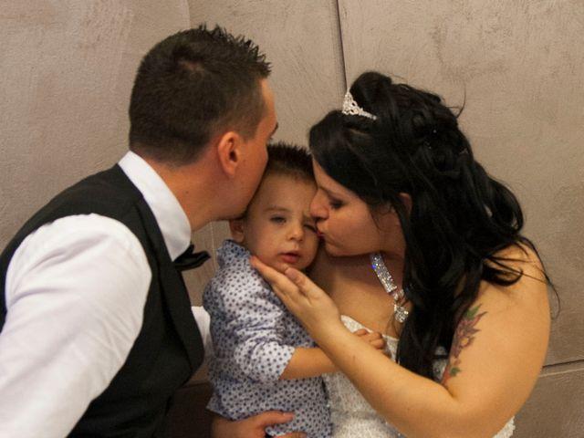 Il matrimonio di Luca e Evelin a Campogalliano, Modena 48