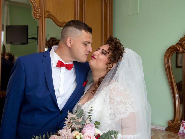 Il matrimonio di Andrea e Debora a Pianella, Pescara 4