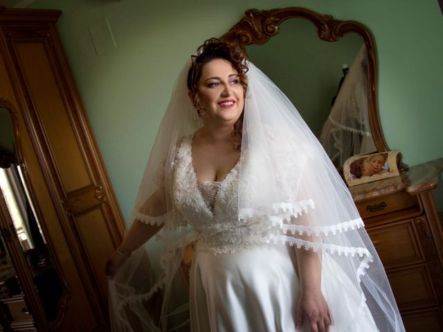 Il matrimonio di Andrea e Debora a Pianella, Pescara 5