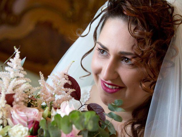 Il matrimonio di Andrea e Debora a Pianella, Pescara 6
