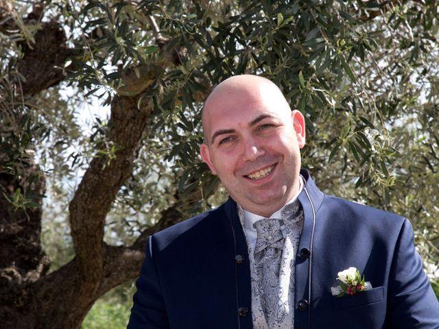 Il matrimonio di Andrea e Debora a Pianella, Pescara 7