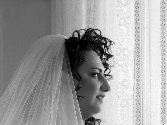 Il matrimonio di Andrea e Debora a Pianella, Pescara 8