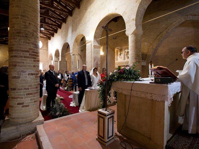 Il matrimonio di Andrea e Debora a Pianella, Pescara 11