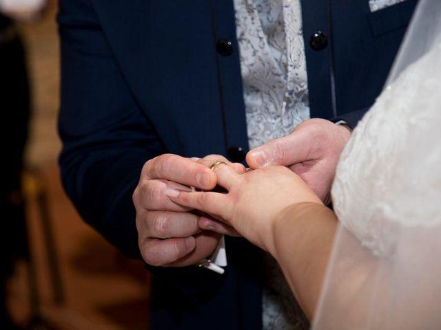 Il matrimonio di Andrea e Debora a Pianella, Pescara 15