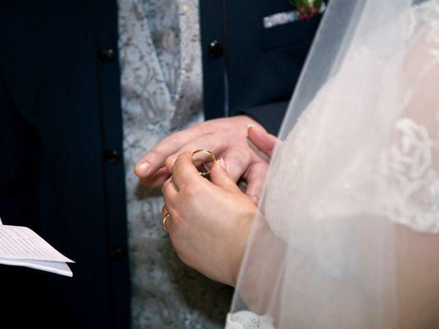 Il matrimonio di Andrea e Debora a Pianella, Pescara 16