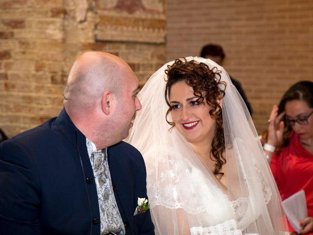 Il matrimonio di Andrea e Debora a Pianella, Pescara 20
