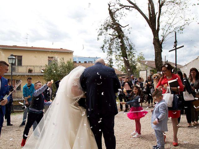Il matrimonio di Andrea e Debora a Pianella, Pescara 21