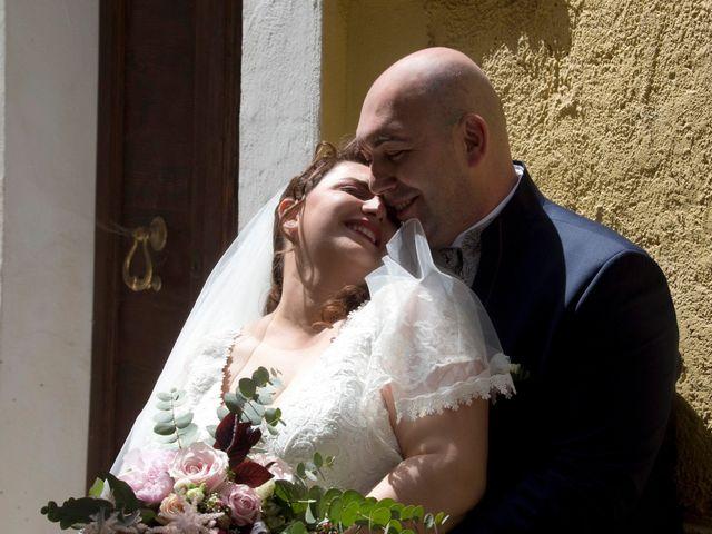 Il matrimonio di Andrea e Debora a Pianella, Pescara 25