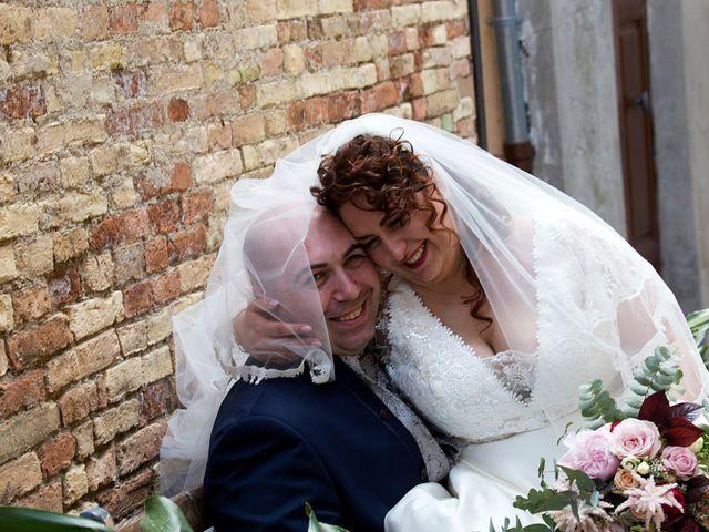 Il matrimonio di Andrea e Debora a Pianella, Pescara 26
