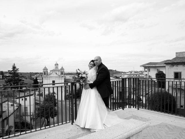 Il matrimonio di Andrea e Debora a Pianella, Pescara 28