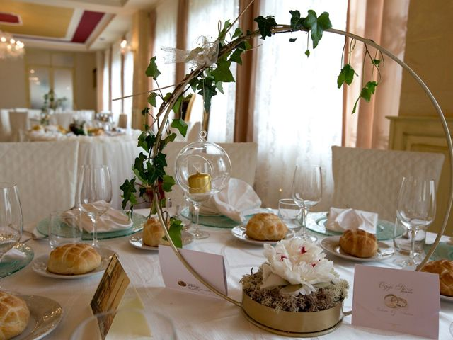 Il matrimonio di Andrea e Debora a Pianella, Pescara 31