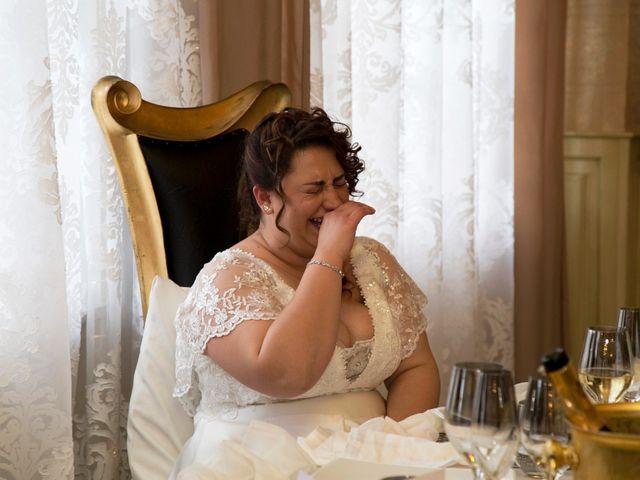 Il matrimonio di Andrea e Debora a Pianella, Pescara 34