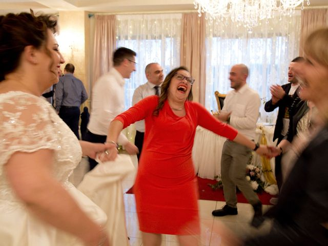 Il matrimonio di Andrea e Debora a Pianella, Pescara 36