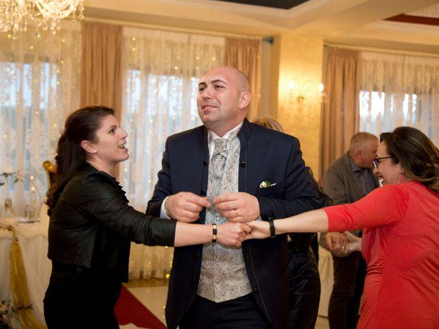 Il matrimonio di Andrea e Debora a Pianella, Pescara 37