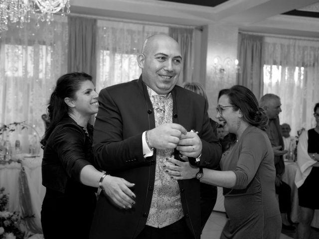 Il matrimonio di Andrea e Debora a Pianella, Pescara 38