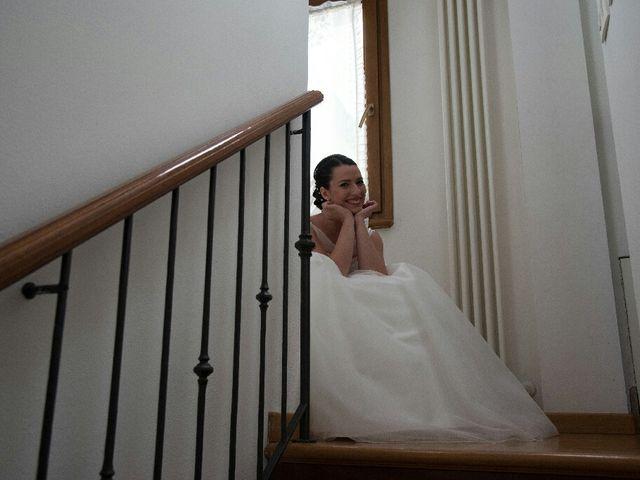 Il matrimonio di Fabio e Elisa a Fano, Pesaro - Urbino 3