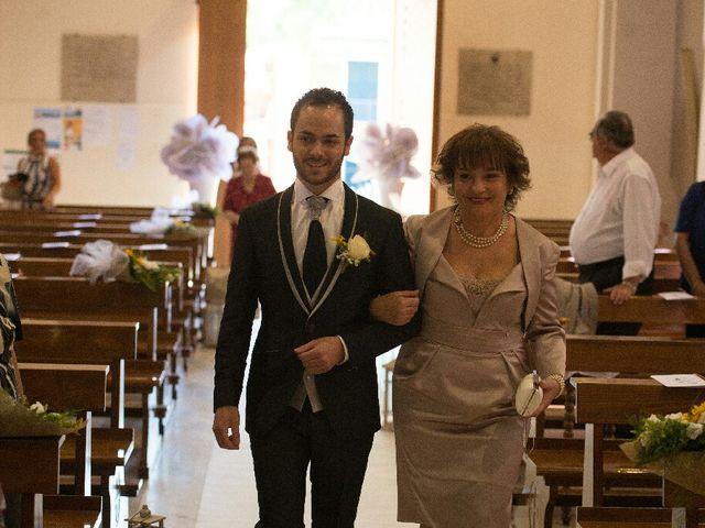 Il matrimonio di Fabio e Elisa a Fano, Pesaro - Urbino 4