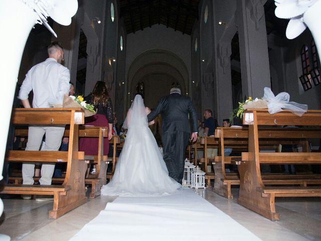 Il matrimonio di Fabio e Elisa a Fano, Pesaro - Urbino 5