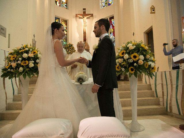Il matrimonio di Fabio e Elisa a Fano, Pesaro - Urbino 6