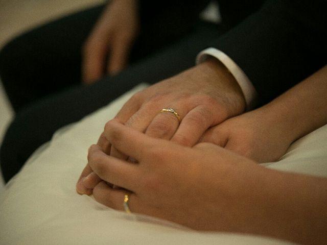 Il matrimonio di Fabio e Elisa a Fano, Pesaro - Urbino 7