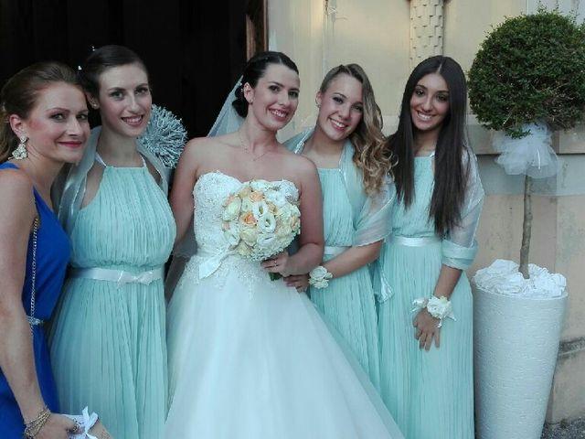Il matrimonio di Fabio e Elisa a Fano, Pesaro - Urbino 11
