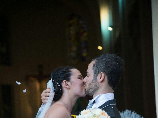 Il matrimonio di Fabio e Elisa a Fano, Pesaro - Urbino 13