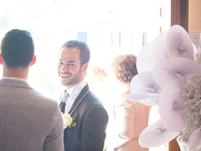 Il matrimonio di Fabio e Elisa a Fano, Pesaro - Urbino 15