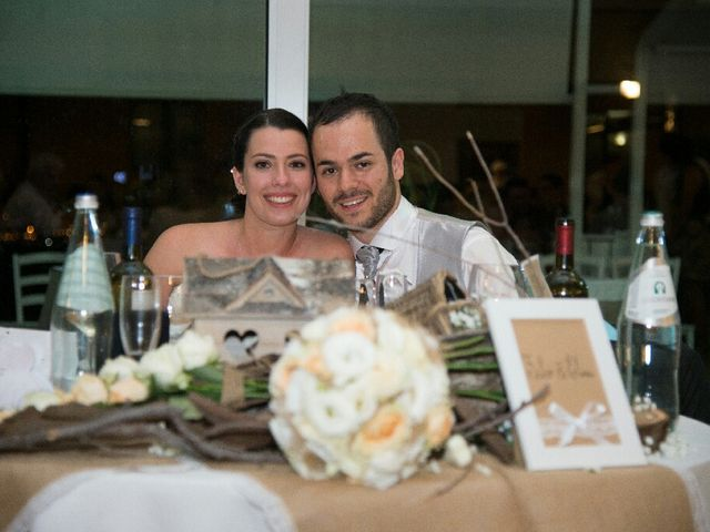 Le nozze di Elisa e Fabio