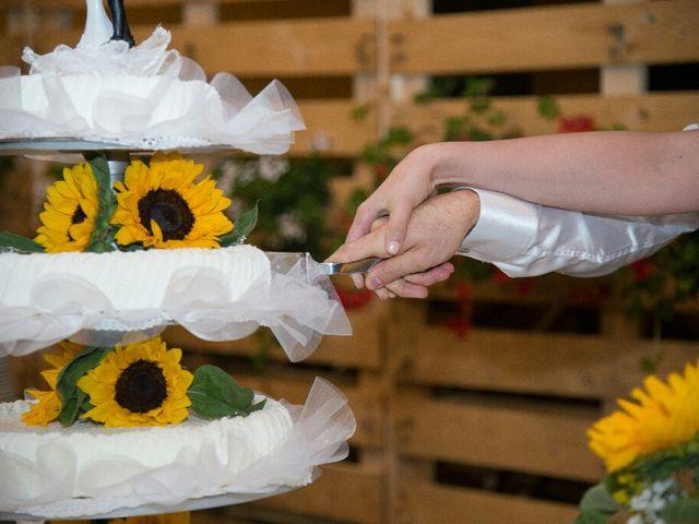 Il matrimonio di Fabio e Elisa a Fano, Pesaro - Urbino 17