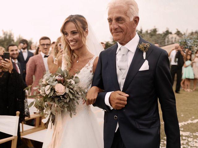 Il matrimonio di Paolo e Francesca a Celle Ligure, Savona 14