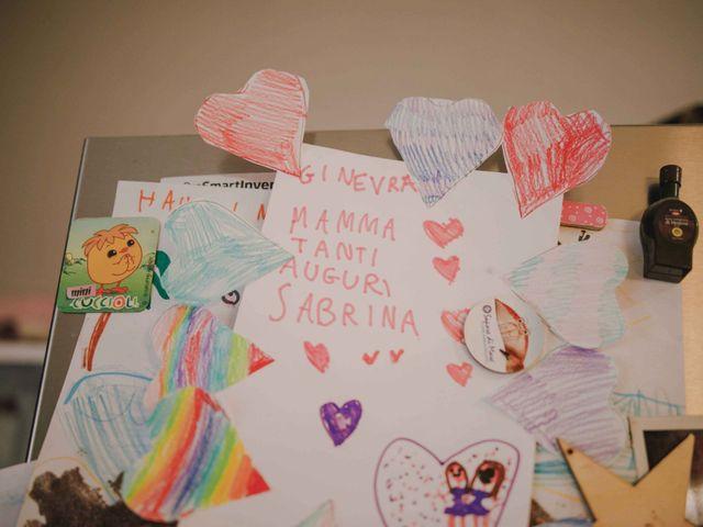Il matrimonio di Christian e Sabrina a Cameri, Novara 1