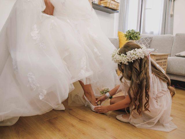 Il matrimonio di Christian e Sabrina a Cameri, Novara 10