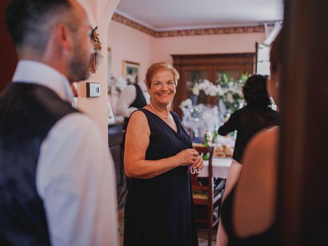 Il matrimonio di Christian e Sabrina a Cameri, Novara 14