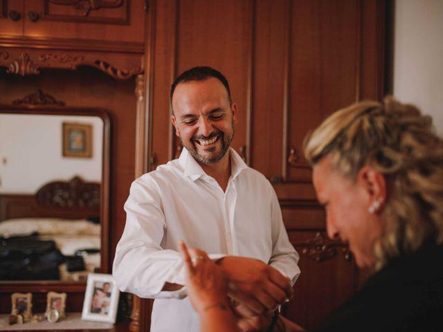 Il matrimonio di Christian e Sabrina a Cameri, Novara 15