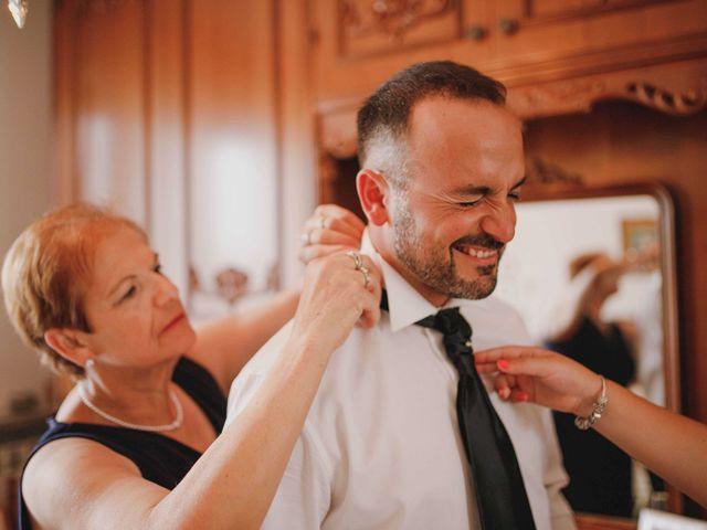 Il matrimonio di Christian e Sabrina a Cameri, Novara 16