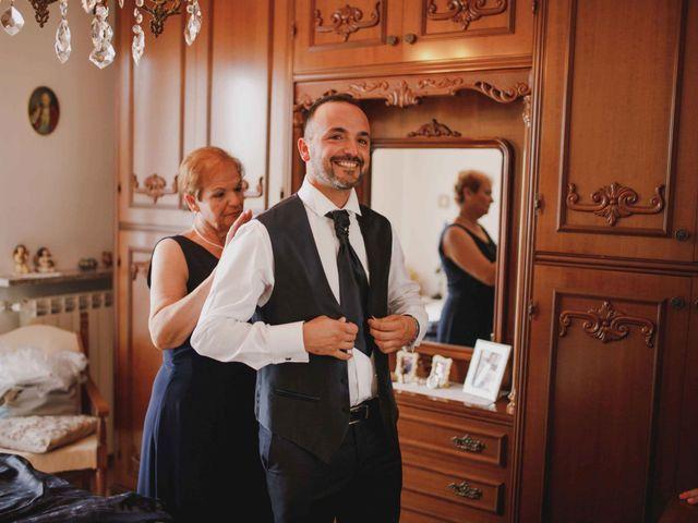 Il matrimonio di Christian e Sabrina a Cameri, Novara 18