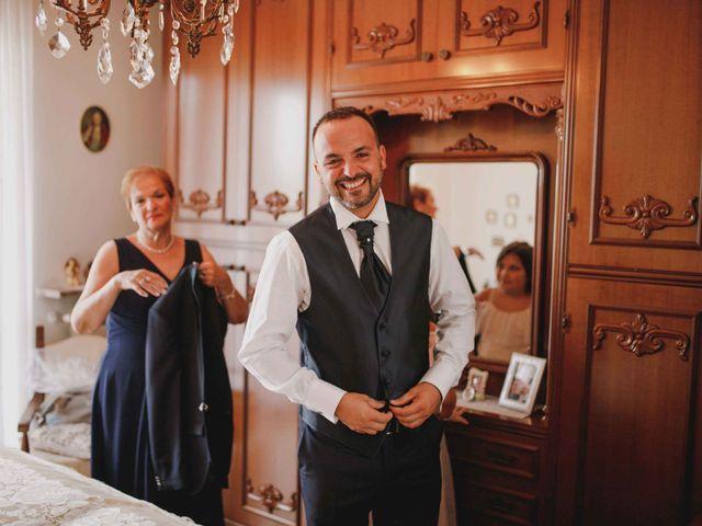 Il matrimonio di Christian e Sabrina a Cameri, Novara 19