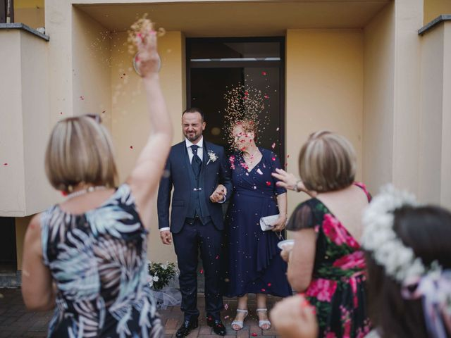 Il matrimonio di Christian e Sabrina a Cameri, Novara 24