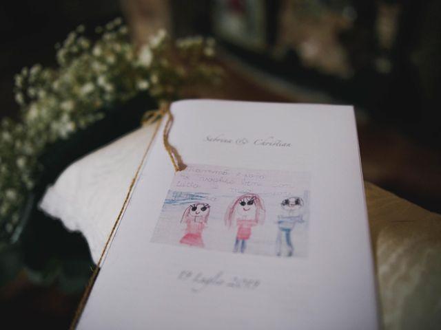 Il matrimonio di Christian e Sabrina a Cameri, Novara 26