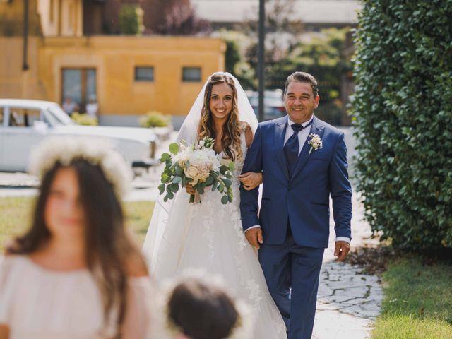 Il matrimonio di Christian e Sabrina a Cameri, Novara 31