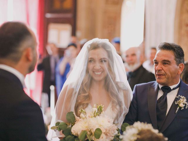 Il matrimonio di Christian e Sabrina a Cameri, Novara 32