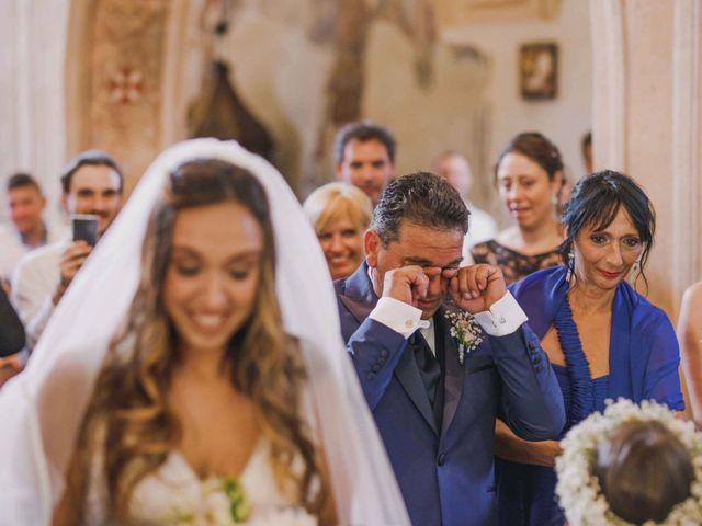 Il matrimonio di Christian e Sabrina a Cameri, Novara 34