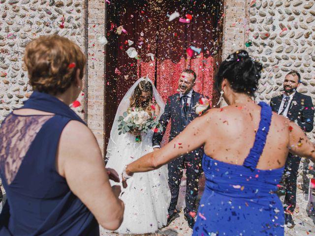Il matrimonio di Christian e Sabrina a Cameri, Novara 47